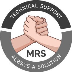 MRS - Technical Support